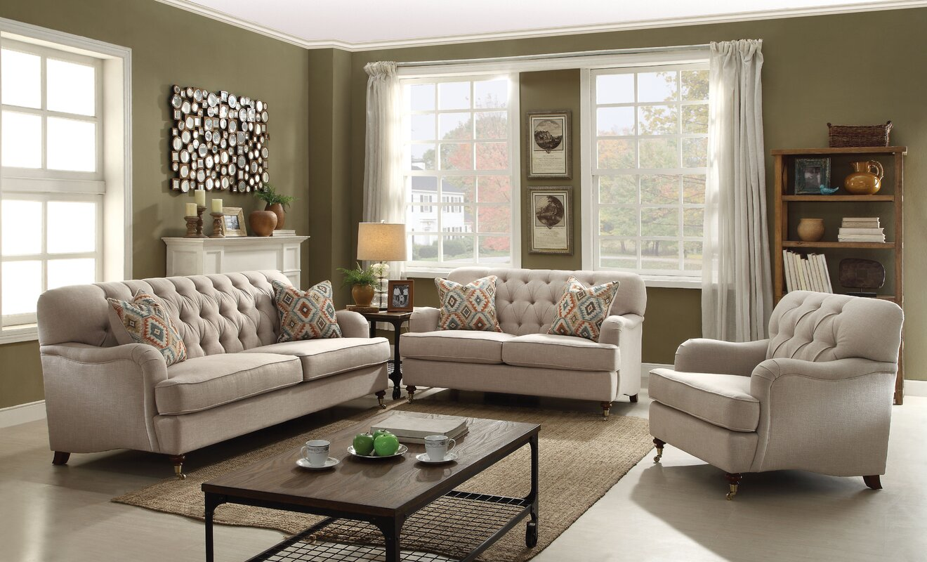 ACME Furniture Alianza Sofa & Reviews
