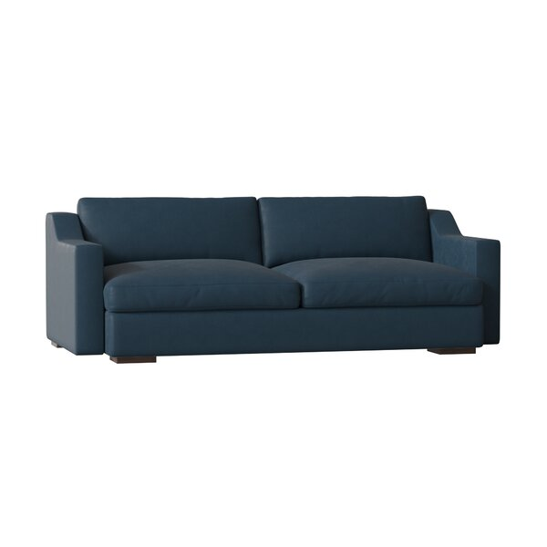Uncle Sal Sofa by BenchMade Modern