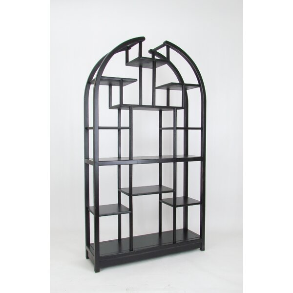 Etagere 72 Bookcase by Wayborn