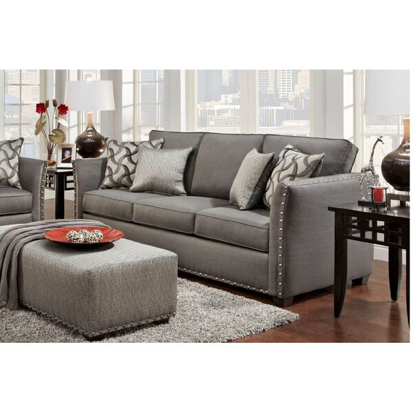 MoretinMarsh Sofa by Darby Home Co