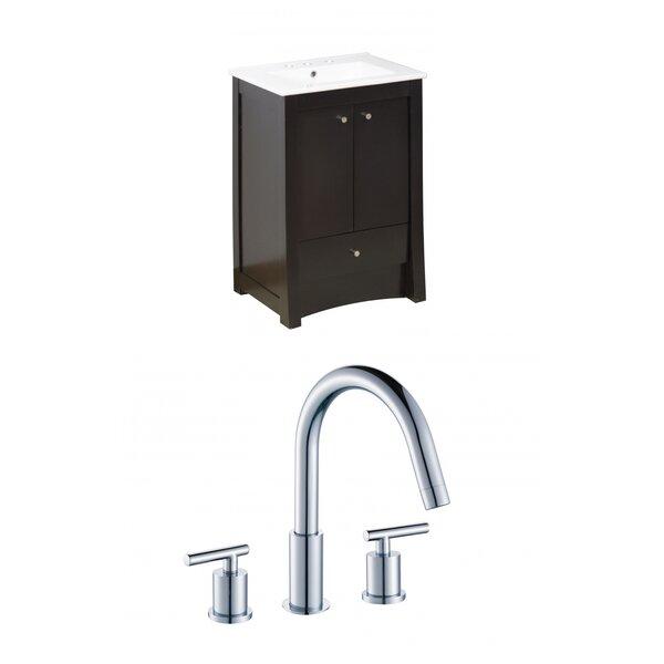 Sharples 32 Single Bathroom Vanity Set
