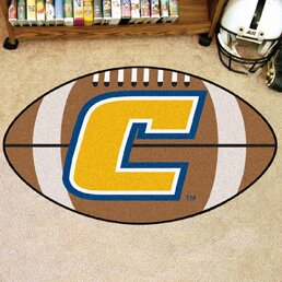 NCAA University Tennessee Chattanooga Football Doormat by FANMATS