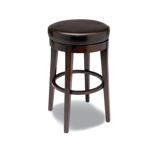 Mcmanis 30 Swivel Bar Stool by Red Barrel Studio