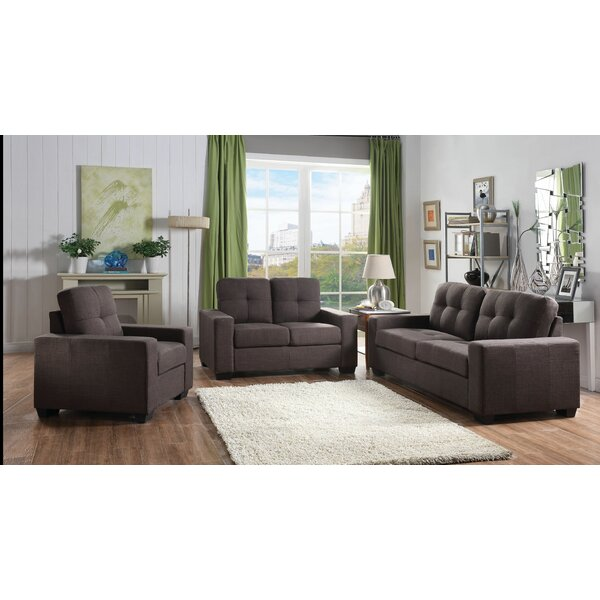 Wanita Configurable Living Room Set by Brayden Studio