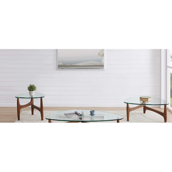 Smyth Living Room 2 Piece Coffee Table Set By Corrigan Studio