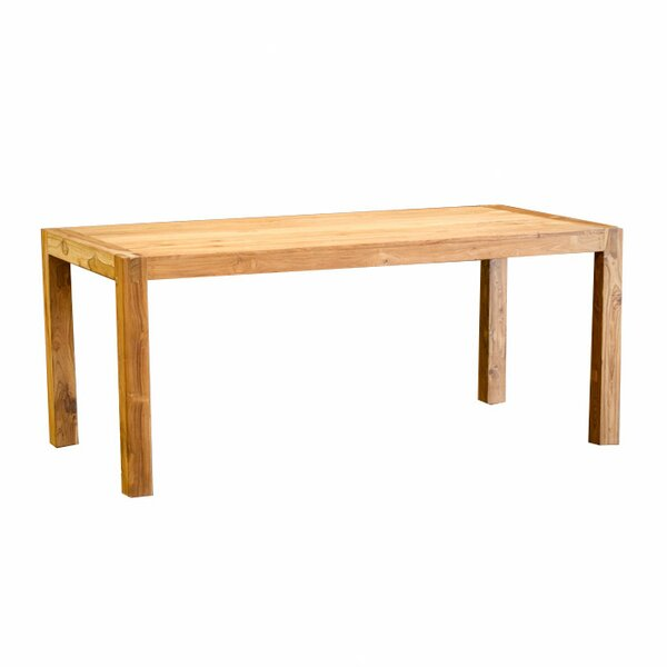 Aspen Dining Table by Wildon Home ®