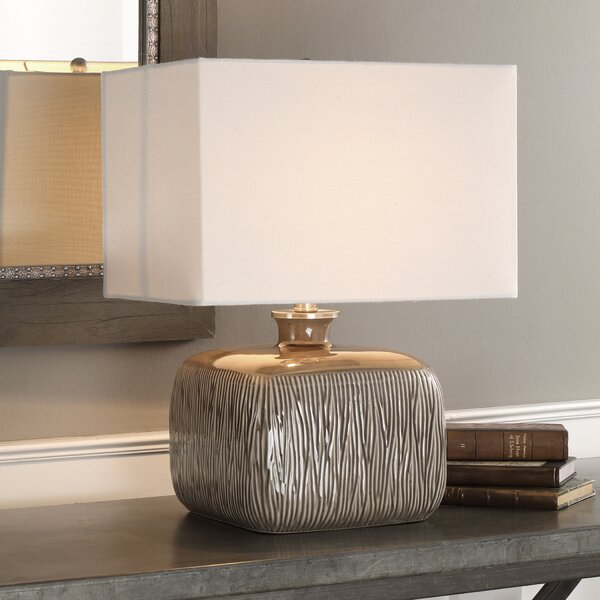 Rockford 20 Table Lamp by Bay Isle Home