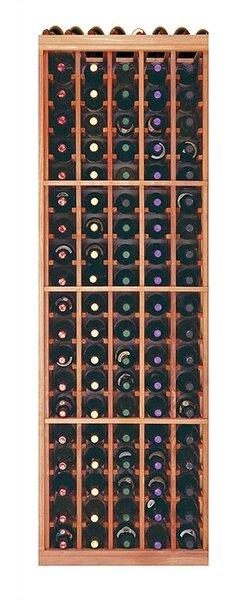 Florez 100 Bottle Floor Wine Bottle Rack by Symple Stuff Symple Stuff