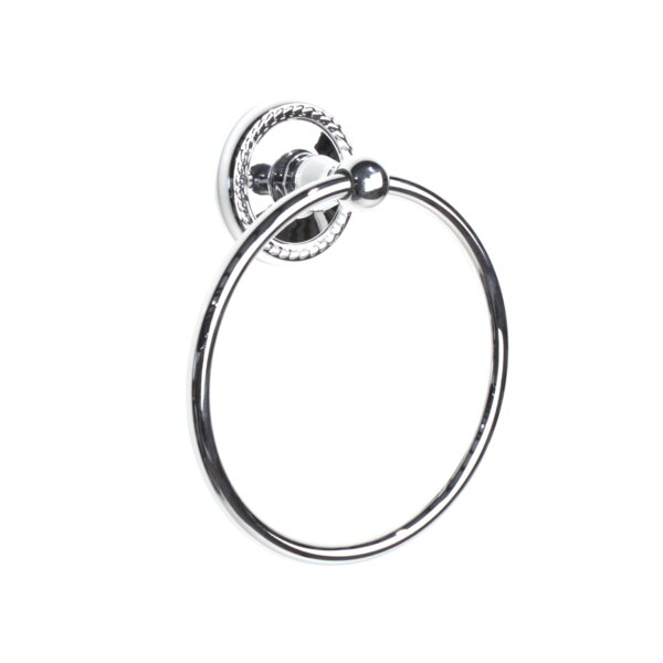 Aria Towel Ring by Century Hardware