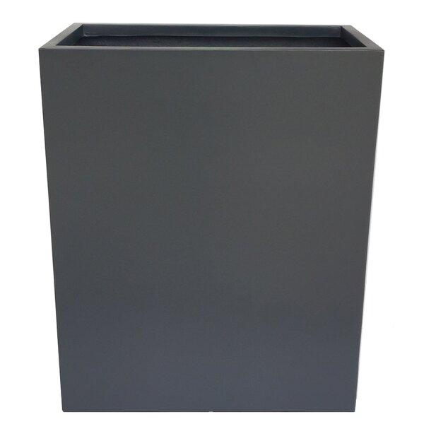 Hamilton Fiberglass Planter Box by NMN Designs