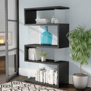 Ignacio Standard Bookcase Brayden Studio