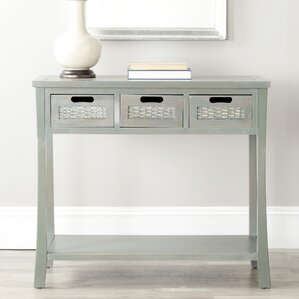 Console Table by Symple Stuff