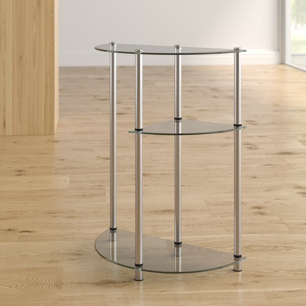 Edwin Console Table By Zipcode Design