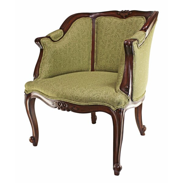 Kingsbury English Tub Chair by Design Toscano