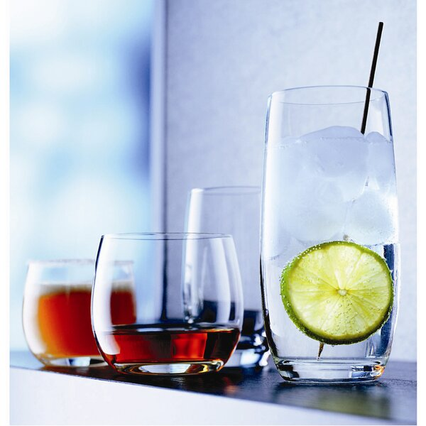 Banquet 11 oz. Highball Glass (Set of 6) by Schott Zwiesel