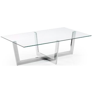 Paguhaan Coffee Table
