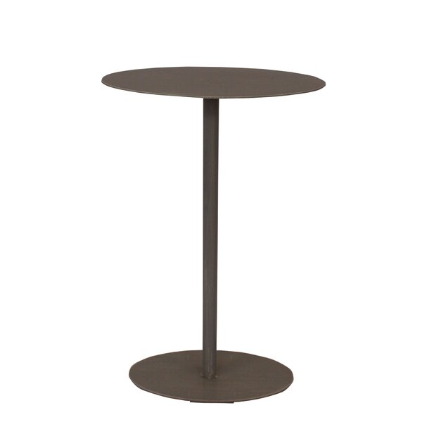 Ellicott Top End Table by Breakwater Bay