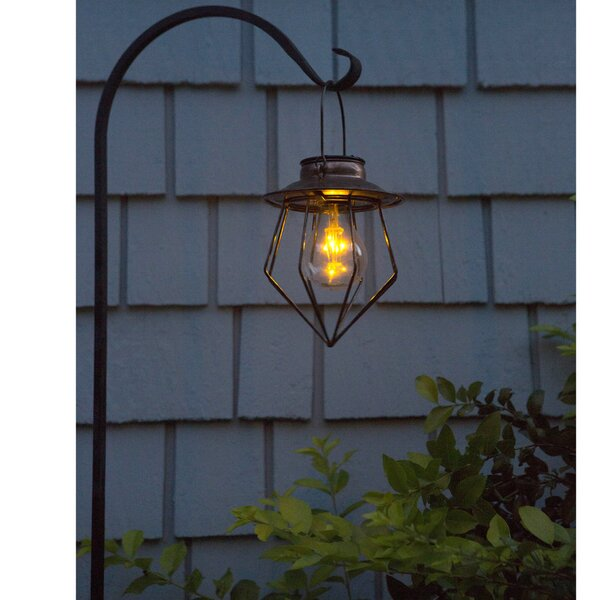 Garfield Edison Lantern Head by Laurel Foundry Modern Farmhouse