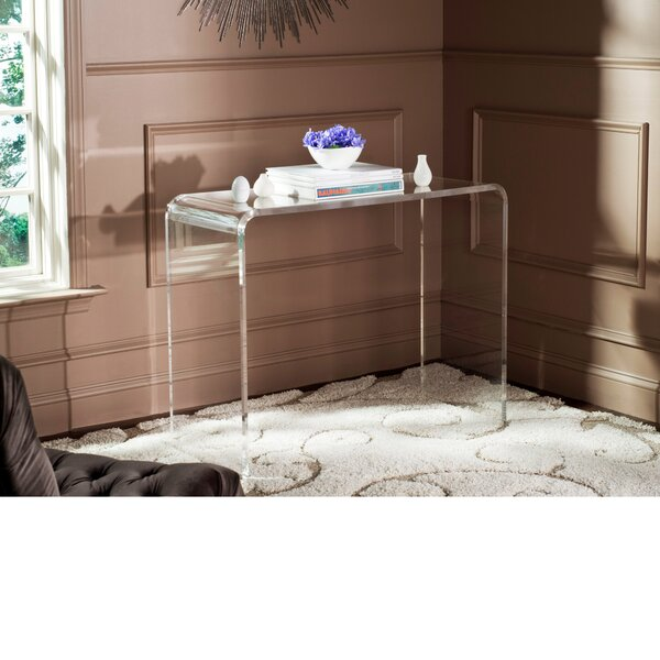 Atka Console Table by Safavieh