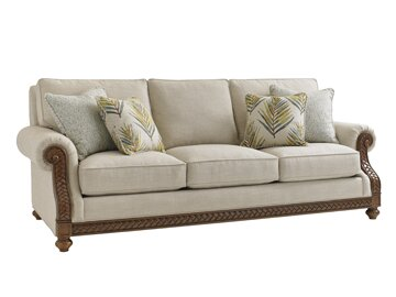 Shoreline Sofa by Tommy Bahama Home