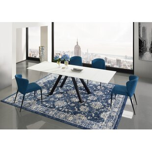 Find for Shingleton Extendable Dining Table Set by Orren Ellis