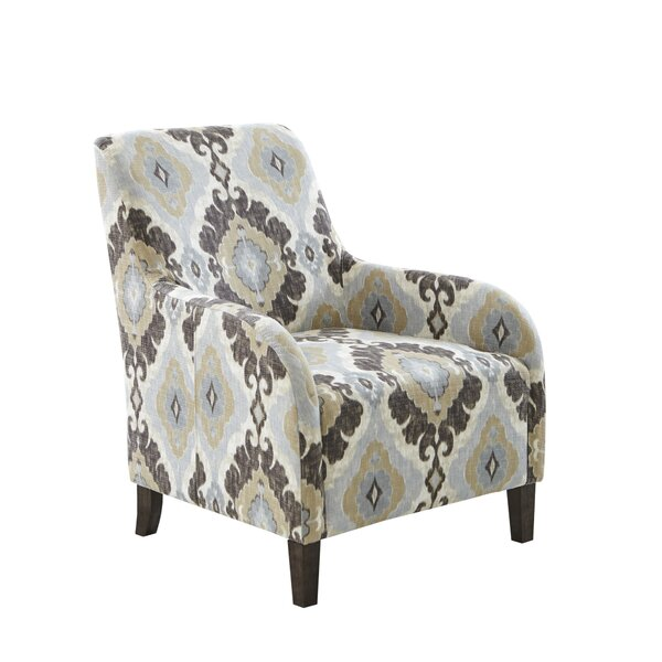 Nebeker Armchair by Bungalow Rose