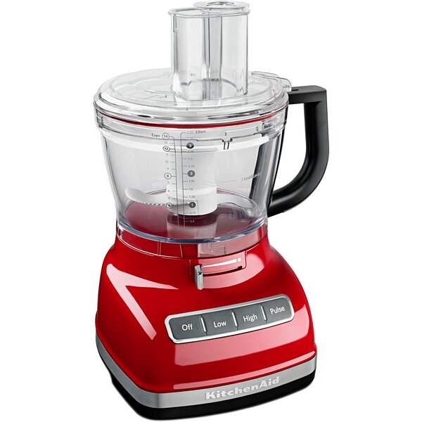 14-Cup Food Processor - KFP1466 by KitchenAid