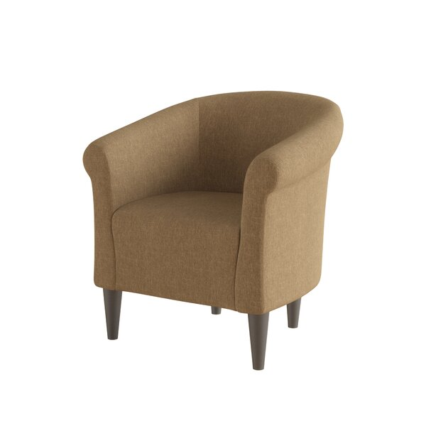 Review Liam Barrel Chair