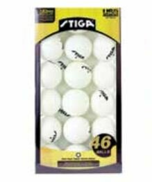 Ball (Set of 38) by Stiga