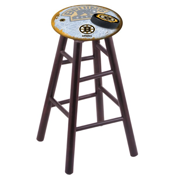NHL 30 Bar Stool by Holland Bar Stool