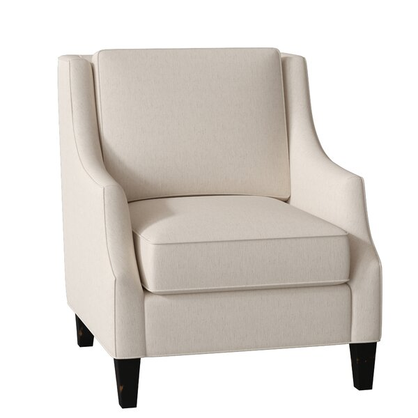 Zara Armchair by Sam Moore