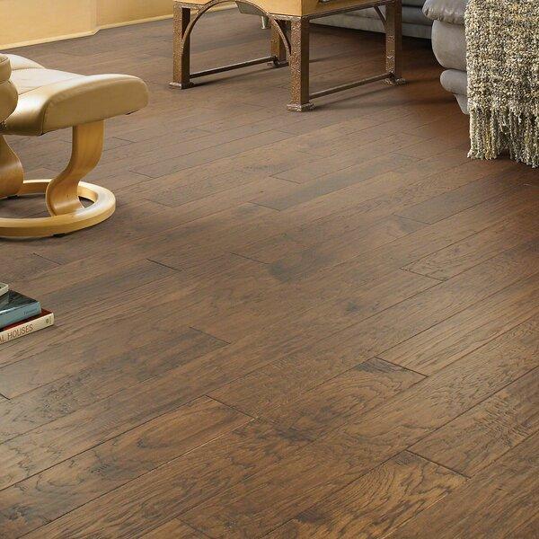 Union 5 Engineered Hickory Hardwood Flooring in Woodbury by Shaw Floors