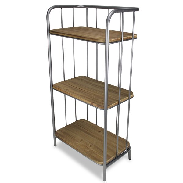 Review Tier Standard Bookcase