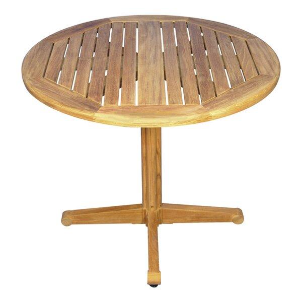 Phoenix Teak Dining Table by Regal Teak