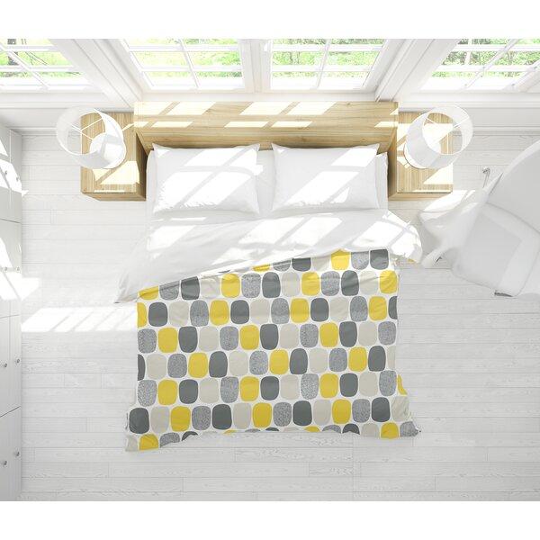 Swanley Comforter Set