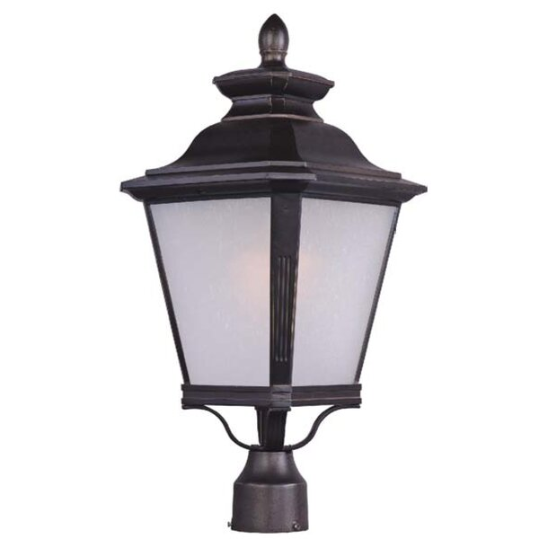 Sunbury Outdoor 1-Light Lantern Head by Darby Home Co