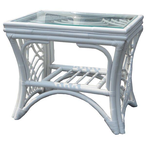 Rainey End Table by Bayou Breeze Bayou Breeze