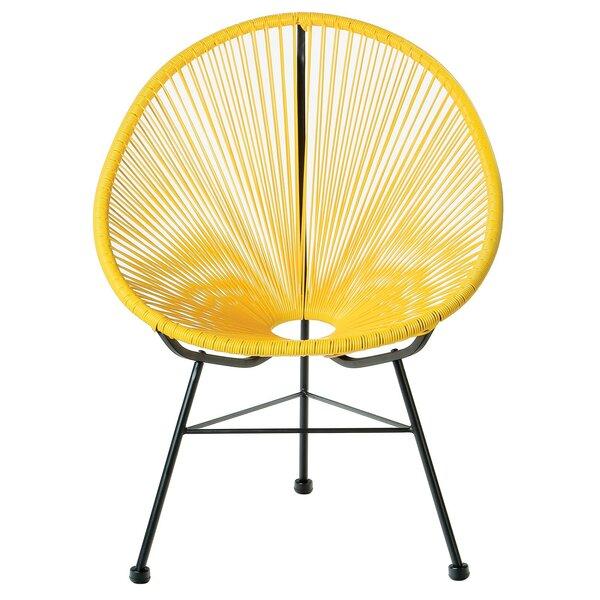 Aymond Patio Chair by Ivy Bronx