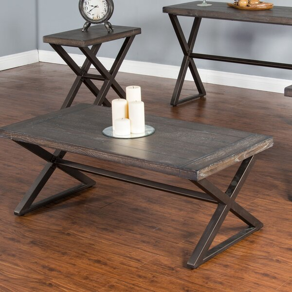 Sturbridge End Table by Three Posts
