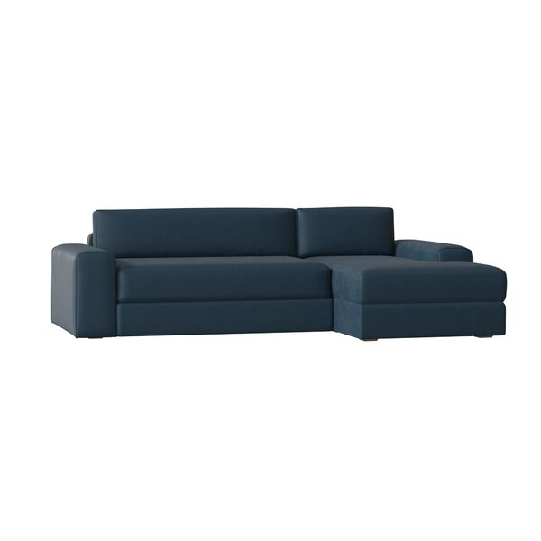 Couch Potato Sectional by BenchMade Modern