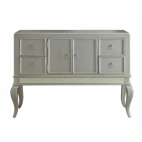 Langdon Buffet Table by House of Hampton House of Hampton