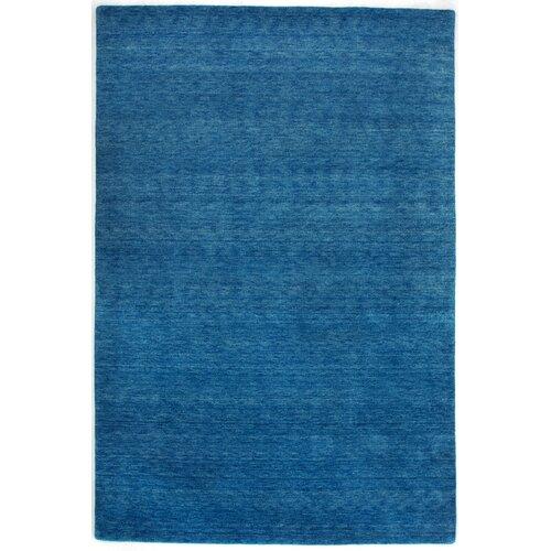 Trinidad Handwoven Blue Rug Ebern Designs Rug size: Runner 8