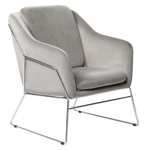 Bryce Armchair by Diamond Sofa Diamond Sofa