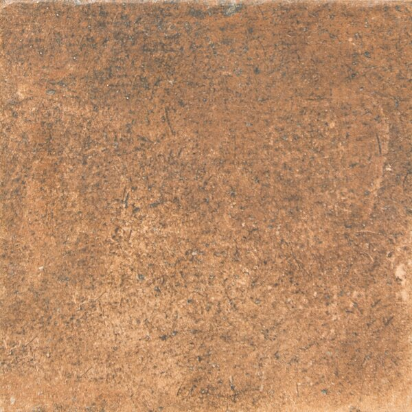 Newberry 16 x 16 Porcelain Field Tile in Cotto by Emser Tile