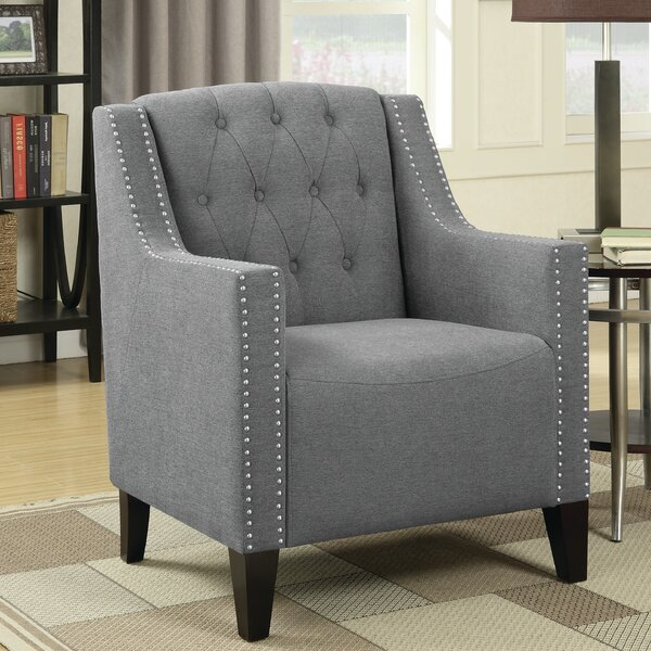McGovern Armchair by Darby Home Co