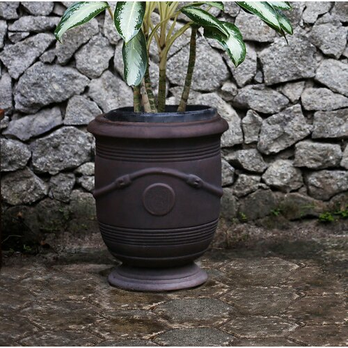 Andzure Urn Planter Symple Stuff
