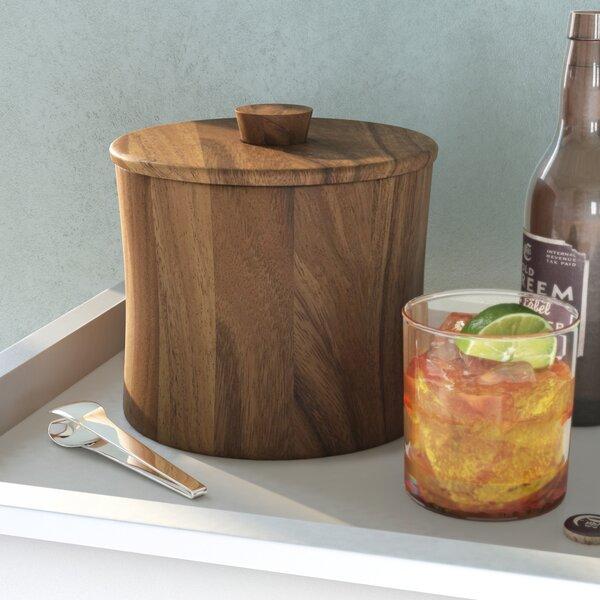 Mebane Ice Bucket by Mint Pantry