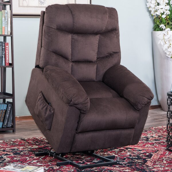 Nael Power Lift Asist Recliner W003135555