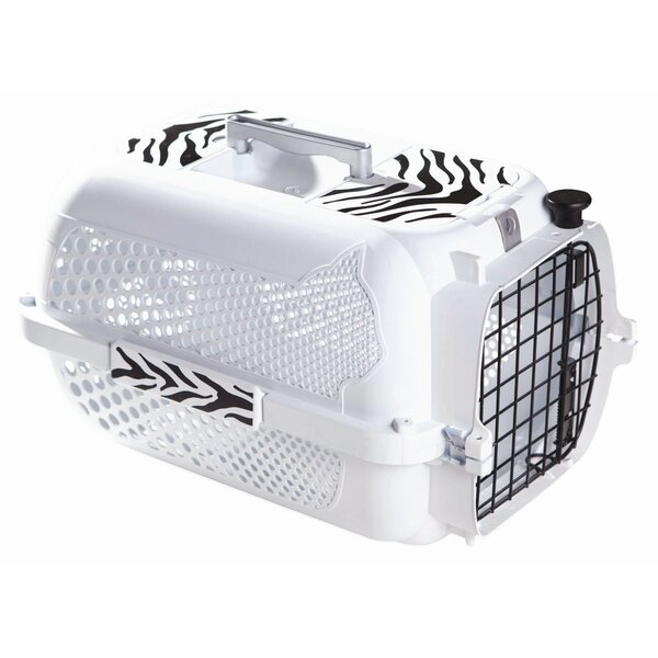 Catit Style Tiger Voyager Pet Carrier by Catit by