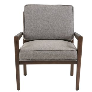 Best Reviews Denice Accent Armchair By Langley Street